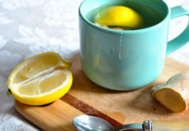 Лимон и сода: средство для здоровья