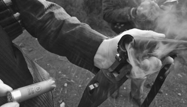 Алтайский депутат расстрелял бывшую жену и ее сожителя