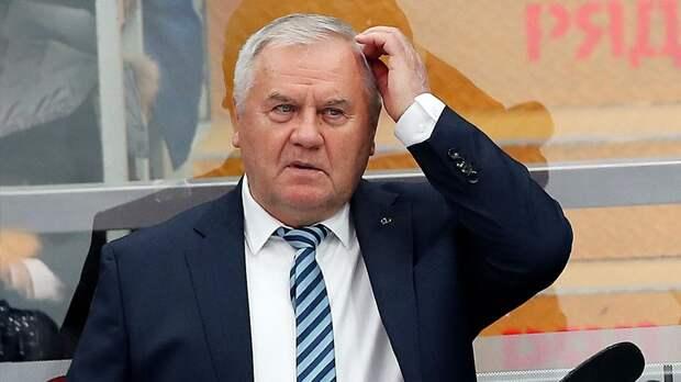 Кожевников: «Московскому «Динамо» нужен тренер, который знает всю систему клуба и умеет подтягивать молодых»