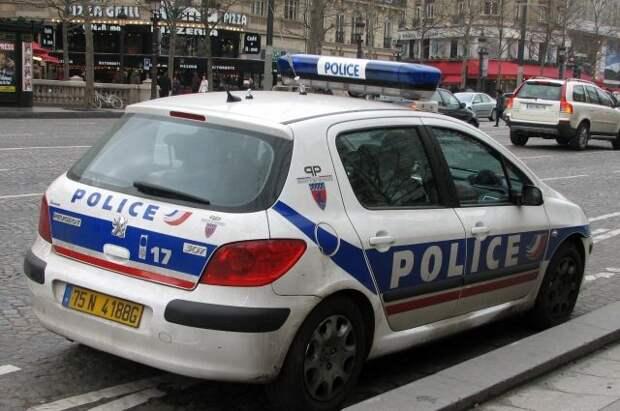 В Тулузе осквернили антисемитскими надписями главный католический собор