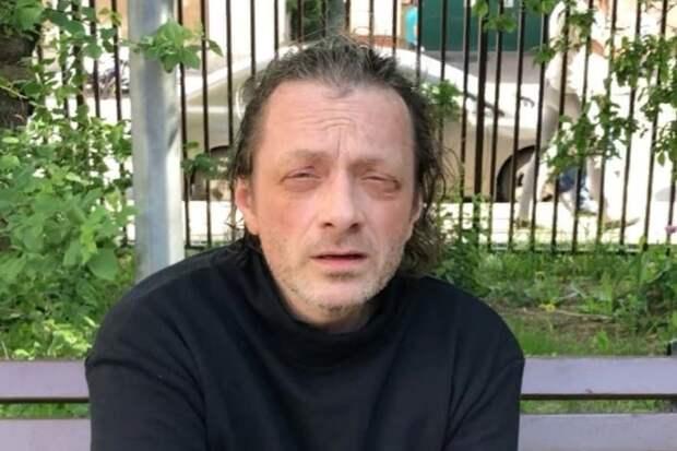 Глеб Самойлов опозорился пьяным на сцене
