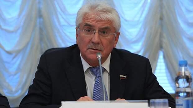 Депутат Чепа раскрыл глаза на истинные мотивы решения Байдена о санкциях против РФ