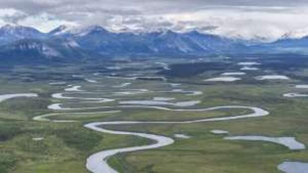 """Крымчанин потребовал от США """"подать пример"""" и вернуть Аляску"""