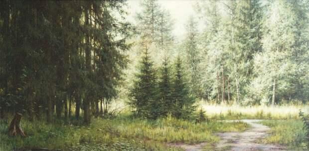 Работы художника Анастасова Олега Владимировича. Часть 1. (38 фото)