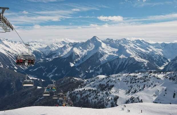 Видео: Из чего варят пиво в долине Циллерталь, лучшем горнолыжном курорте Австрии