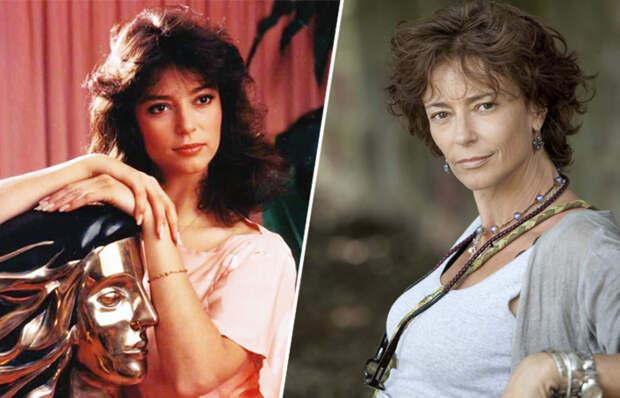 За что травили исполнительницу главной роли в телесериале «Поющие в терновнике», и как сложилась её жизнь: Рэйчел Уорд