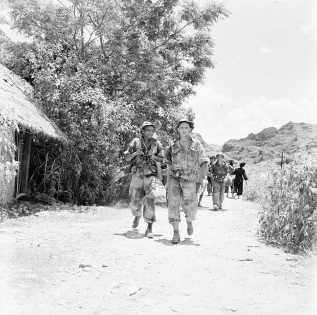 Иностранный легион против Вьетминя и катастрофа при Дьенбьенфу - 2 часть