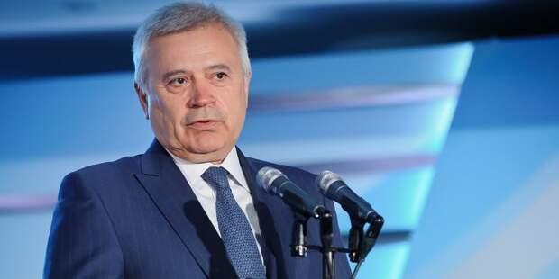 Деньги и нефть Алекперова не пахнут