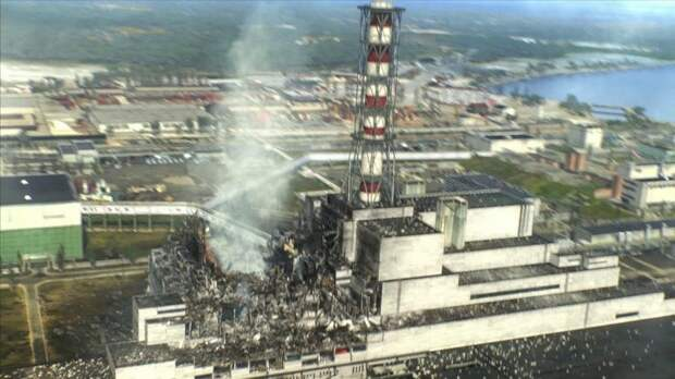 На Певческом поле заложат капсулу времени в память о Чернобыльской катастрофе