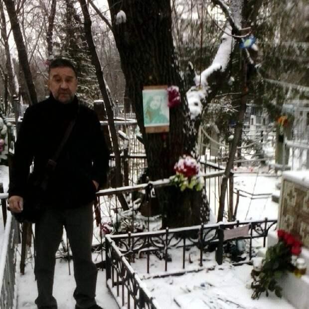 Шевчук о смерти Русского леворадикала Егора Летова
