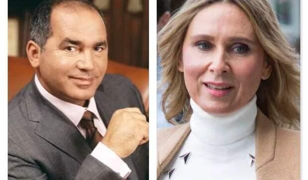 Бывшая жена миллиардера Ахмедова отсудила у сына 100 миллионов долларов