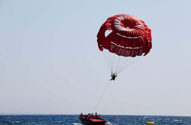 Как не попасть в печальную статистику, отдыхая в Турции