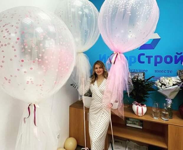 С днём рождения, начальник отдела продаж строительной компании Севастополя и Крыма «ИнтерСтрой»!
