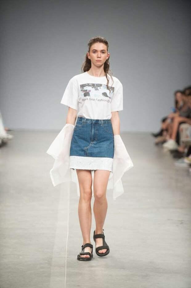 Ksenia Schnaider, Primavera/Estate 2019