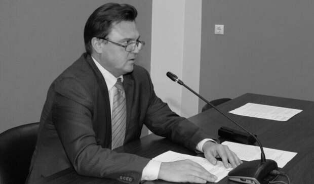 Прощание сректором ННГАСУ состоится 12сентября
