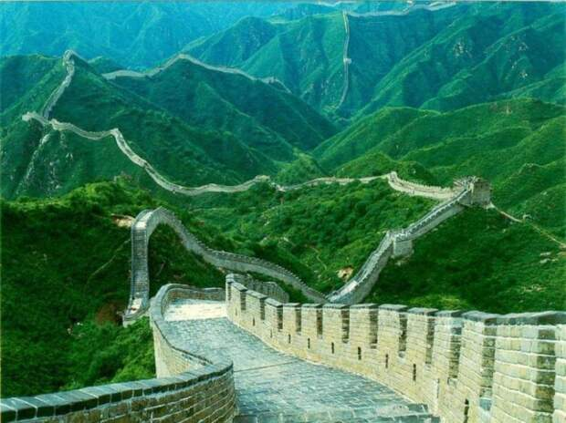 Подборка красивых панорам со всей планеты, от которых захватывает дух
