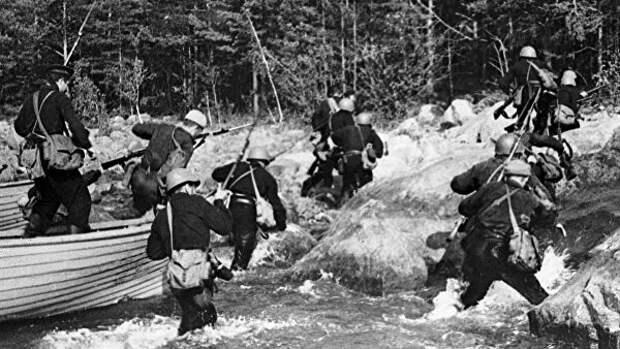 Бой за остров Гогланд: как русские и финны уничтожили десант Гитлера