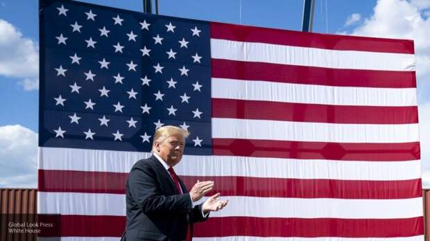 США изучают вопрос об открытии границы с Канадой
