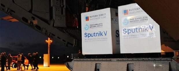 Словакия сделала заявление, поставив точку в скандале со «Спутник V»