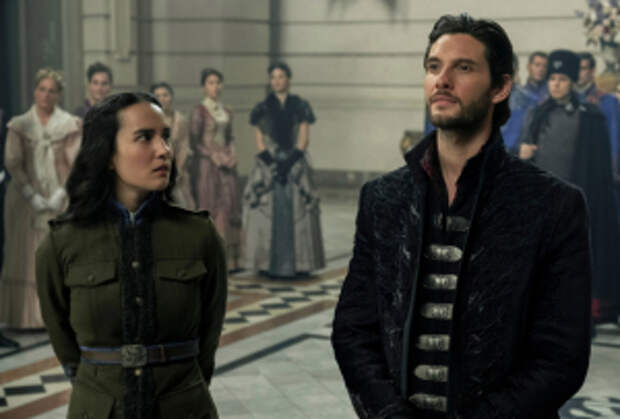 Shadow and Bone's Ben Barnes on Playing the Darkling: 'I Feel Like I've Walked off the Pages Into the Story'
