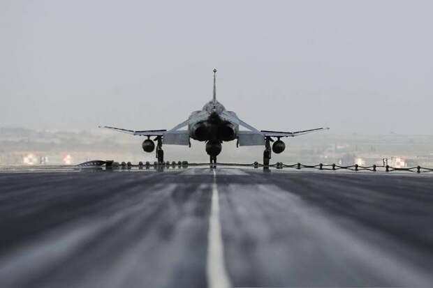 Военно-воздушные силы Турции: количество и качество