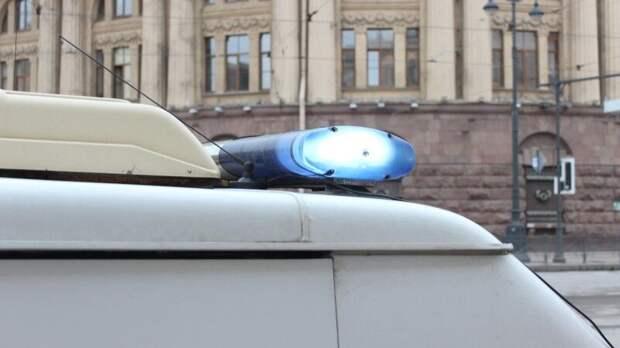МВД опровергло угрозы в адрес жены инспектора ДПС, стрелявшего в юношу