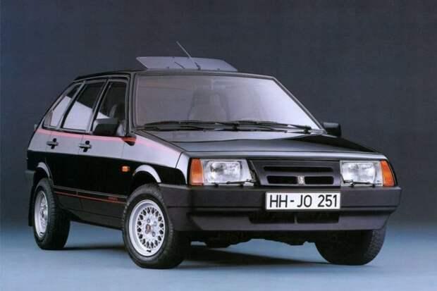 Lada Samara 90-е, авто, автомобили, бу автомобили, лихие 90-е, перегонщик, покупка авто, факты