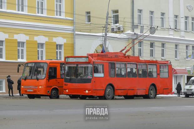 Новые трамвайные и троллейбусные маршруты появятся в Нижнем Новгороде: как в регионе планируют развивать электротранспорт