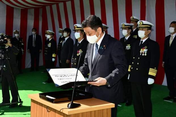 «Тайгэй»: Япония возвращается к дизель-электрическим подлодкам