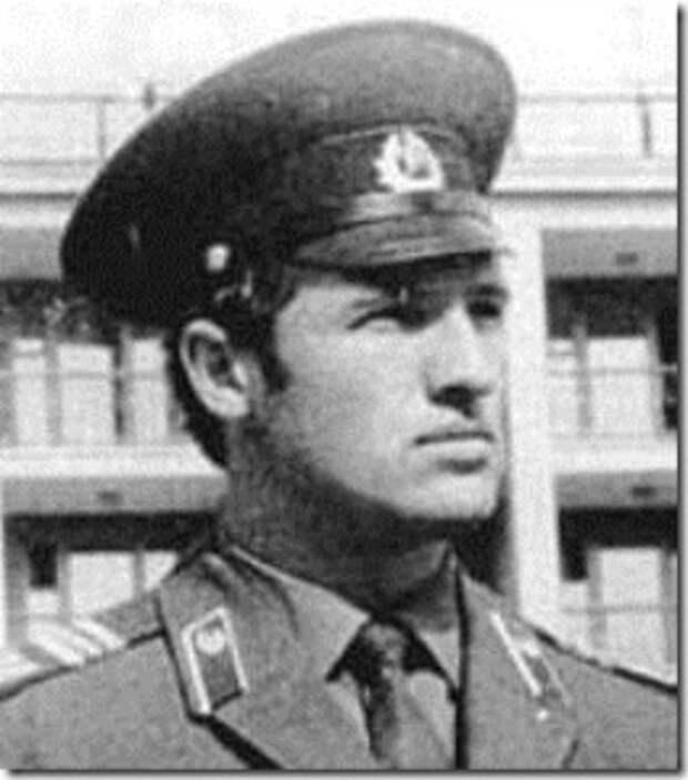 Кто Вы, Александр Григорьевич ?