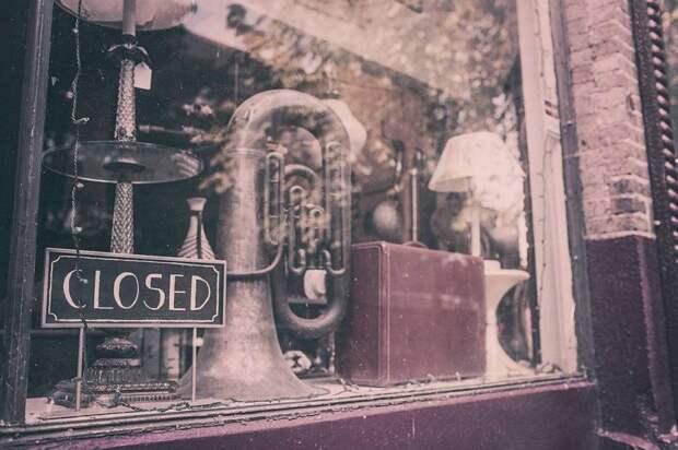Центральный детский магазин в Москве закрыли из-за нарушений антиковидных мер