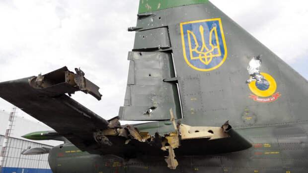 В Госдуме рассказали, какое будущее ждет украинскую авиацию