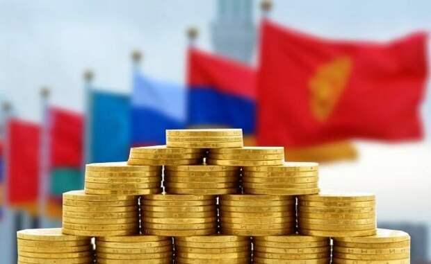 Поитогам 2019 года объем взаимной торговли вЕАЭС вырос на3%