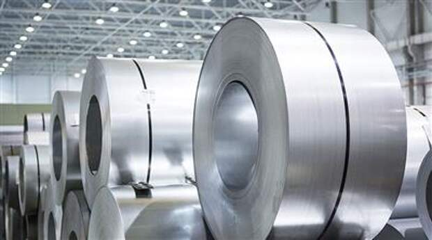 Пошлины ЕС на сталь из РФ сохранятся до решения ЕК, возможно продление на 5 лет - источник