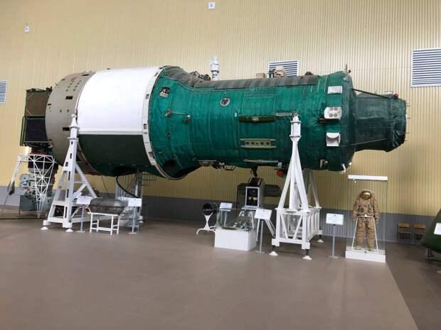 День космонавтики отметили в реутовском НПО машиностроения