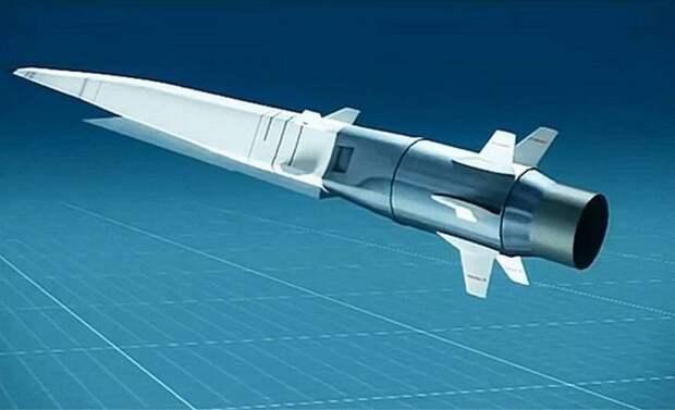 Пентагон расписался в неспособности противостоять гиперзвуковому оружию России
