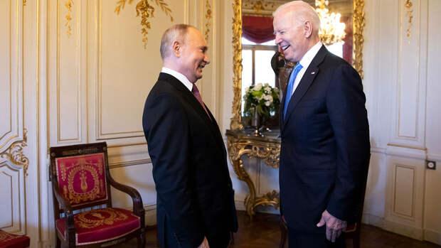 В Госдуме и Совфеде оценили итоги саммита Россия-США