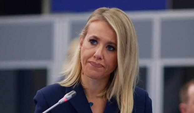 «Вот сейчас-то она запоет»: с беспринципной Собчак потребовали 50 миллионов рублей