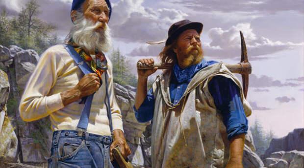 Альфредо Родригес (Alfredo Rodriguez) – художник, «классический реализм»