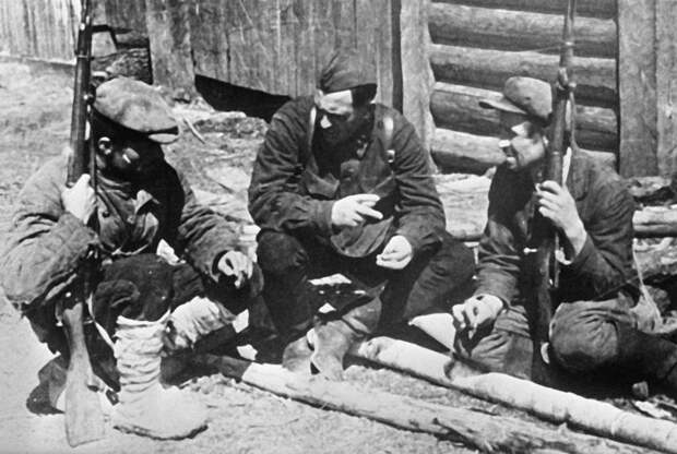Янис Пинупс: как дезертир Красной Армии полвека скрывался в лесу