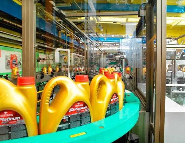 Моторное масло из Европы по доступной цене