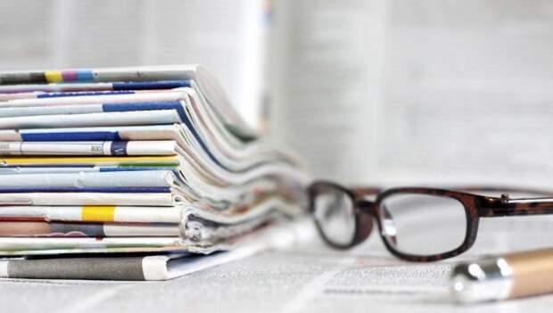В Севастополе открывается школа печатной журналистики