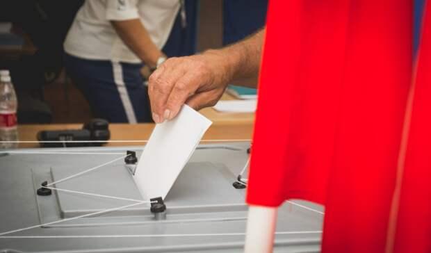 ВОренбуржье зарегистрированы первые кандидаты напраймериз «Единой России»