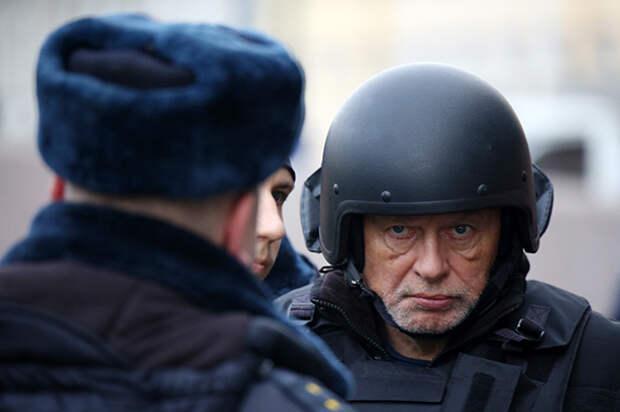 В «Радио Свобода» возмутились эксклюзивами Первого канала и «России» о Соколове