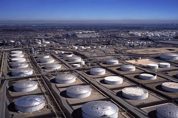 На рынке нефти возник дефицит, и страны расходуют свои запасы