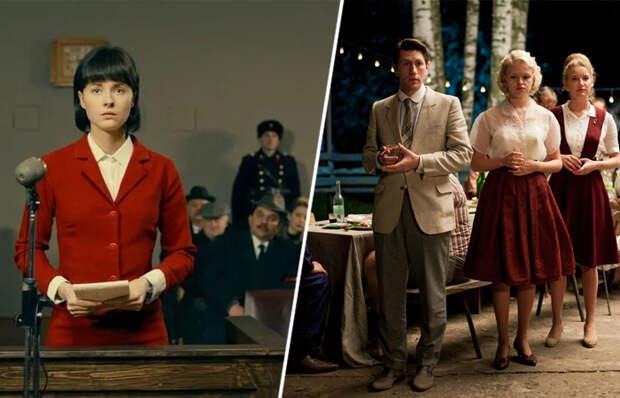 10 лучших сериалов о жизни в СССР, которые передают дух времени