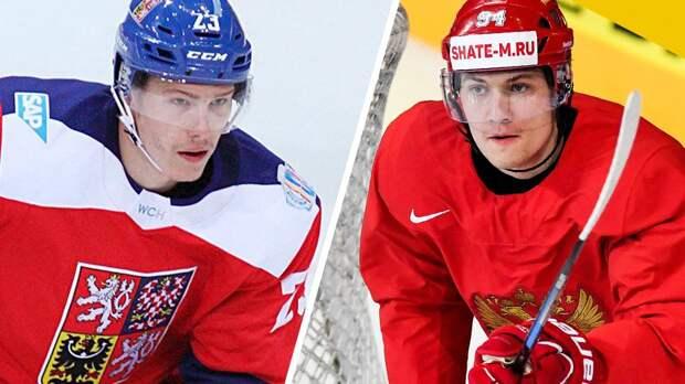 «Чехия переиграла сама себя, голы России можно назвать подарками». Яшкин и Миронов — о первом матче ЧМ