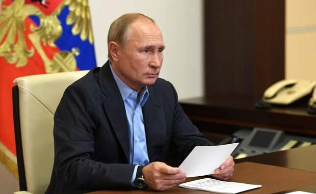 Послание президента: какие изменения ждут россиян