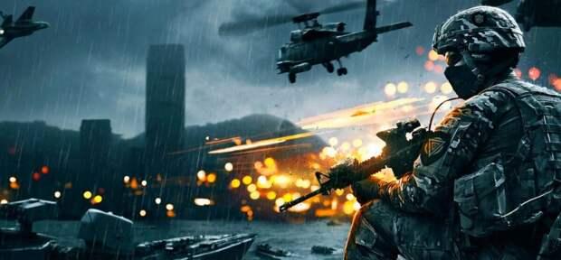 Battlefield 6 будет выпущена на PS4 и Xbox One