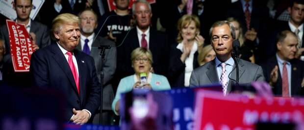 Pax Americana – глобальный проект Запада закрывается?